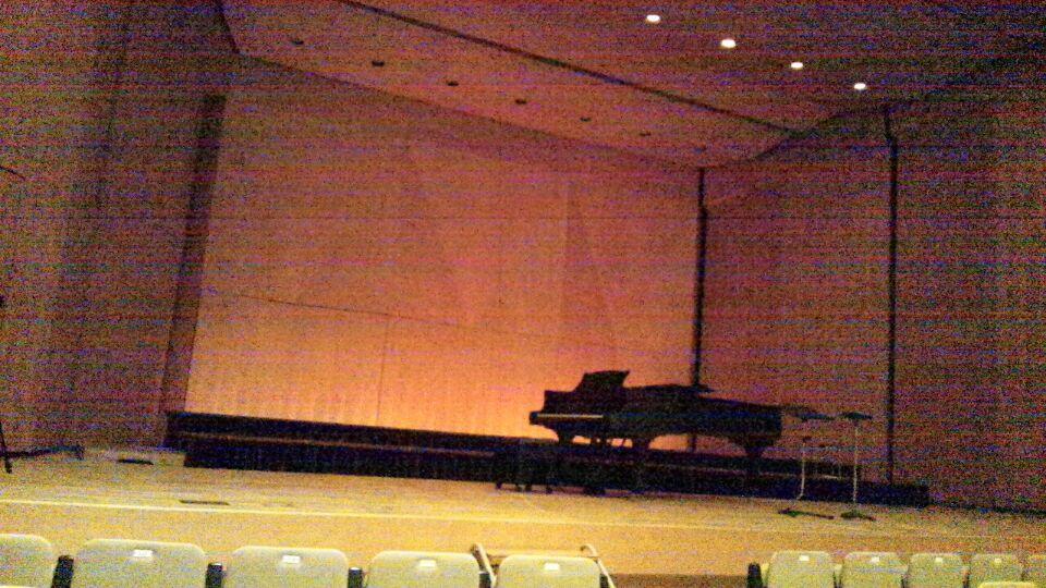 1018 ヴォアセレステ・ホール