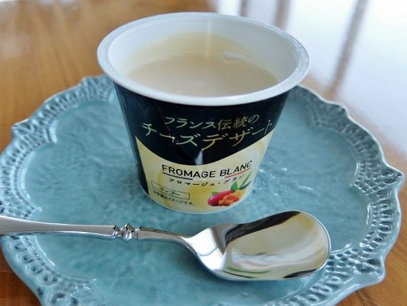 コストコ Fromage Blanc 6P 658円 フロマージュ・ブラン チーズデザート TARTARE フロマージュブラン 6カップ