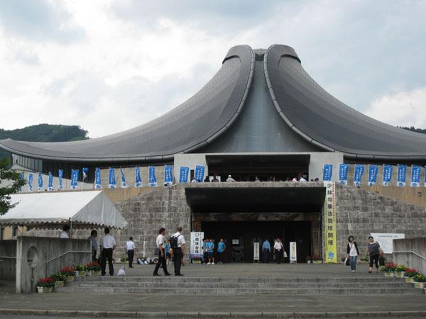 宮本 武蔵 の 里 ブログ