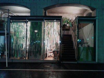 黄金町バザール2012・日ノ出スタジオ外1