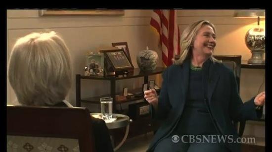 Clinton/Libya