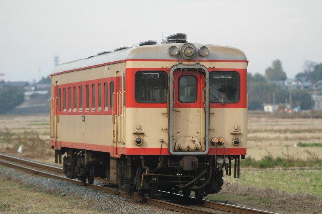 ひたちなか海浜鉄道.旧型キハ