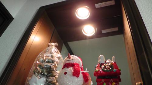クリスマス関係