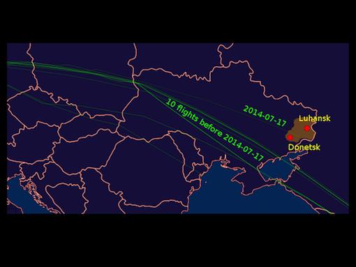 MH17-course