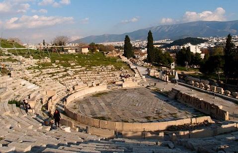 ギリシア悲劇:アイスキュロスとソポクレス | リュンポリス - 楽天ブログ