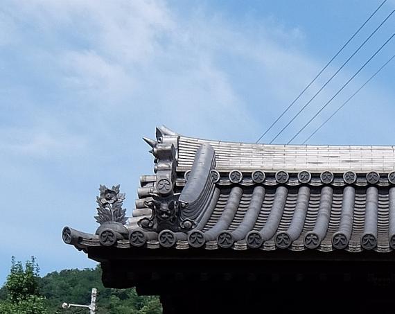 鞆の浦 本瓦葺 寺 神社 仏