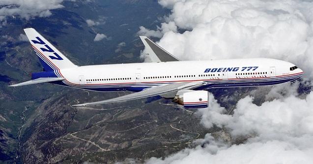 ボーイング 777
