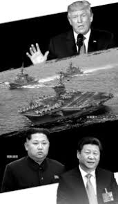 (耕論)緊迫の朝鮮半島