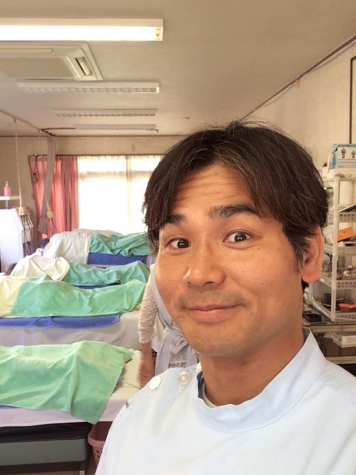 会津若松 鍼灸院