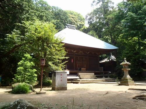 20130526 神武寺 本堂