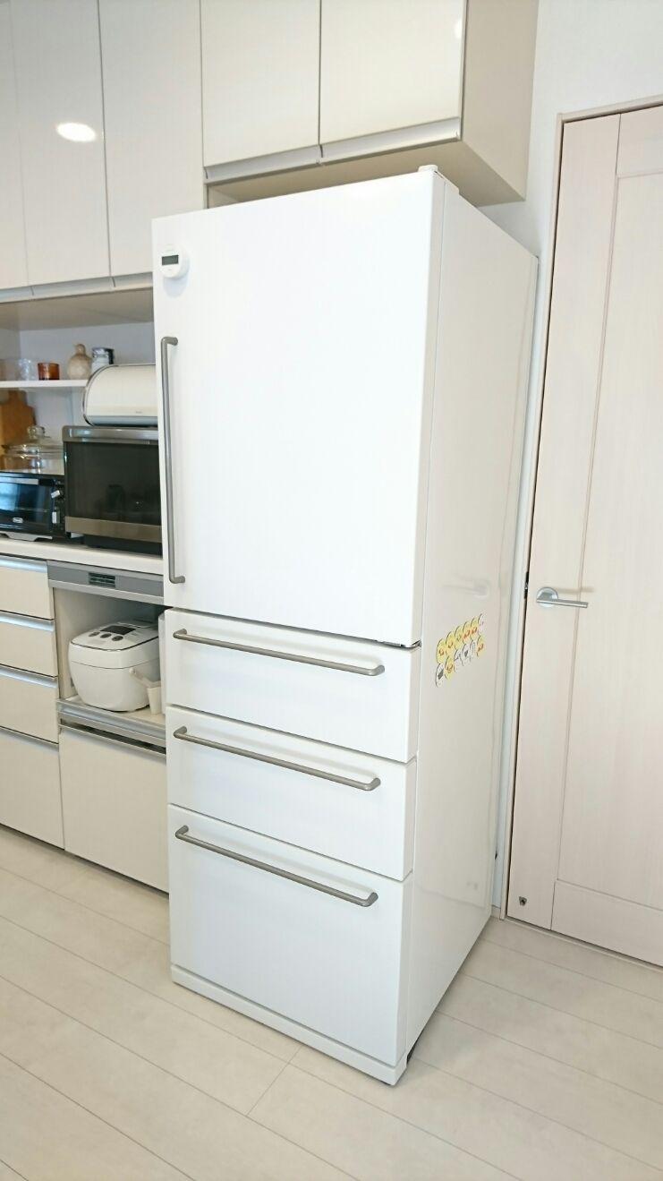 「無印良品の冷蔵庫」妻の才能!「ごはんを美味しそ…