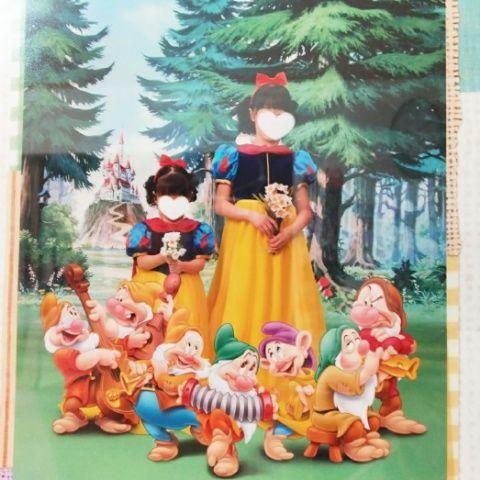 アリスの白雪姫できた おかいもの日記 楽天ブログ