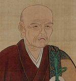沢庵宗彭(1573~1646)。
