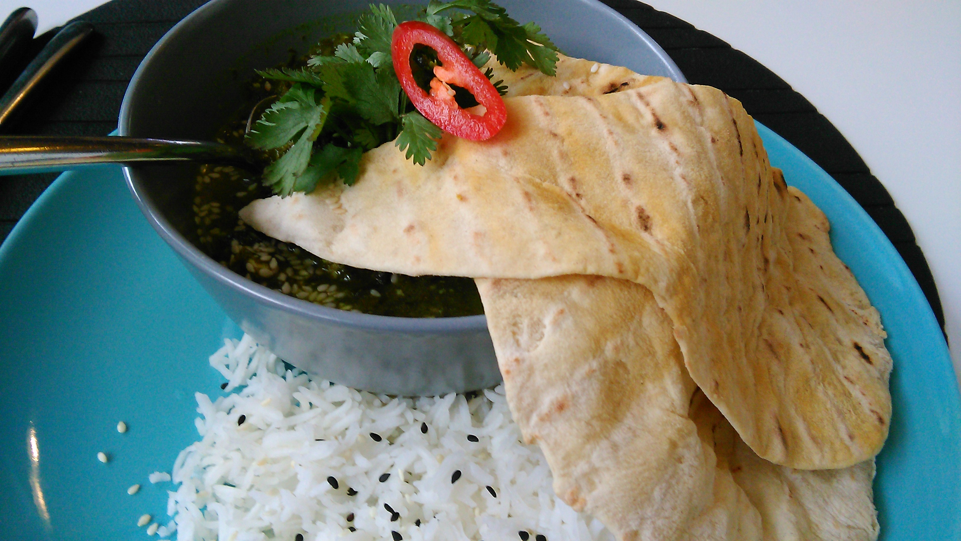 zagreb nista curry