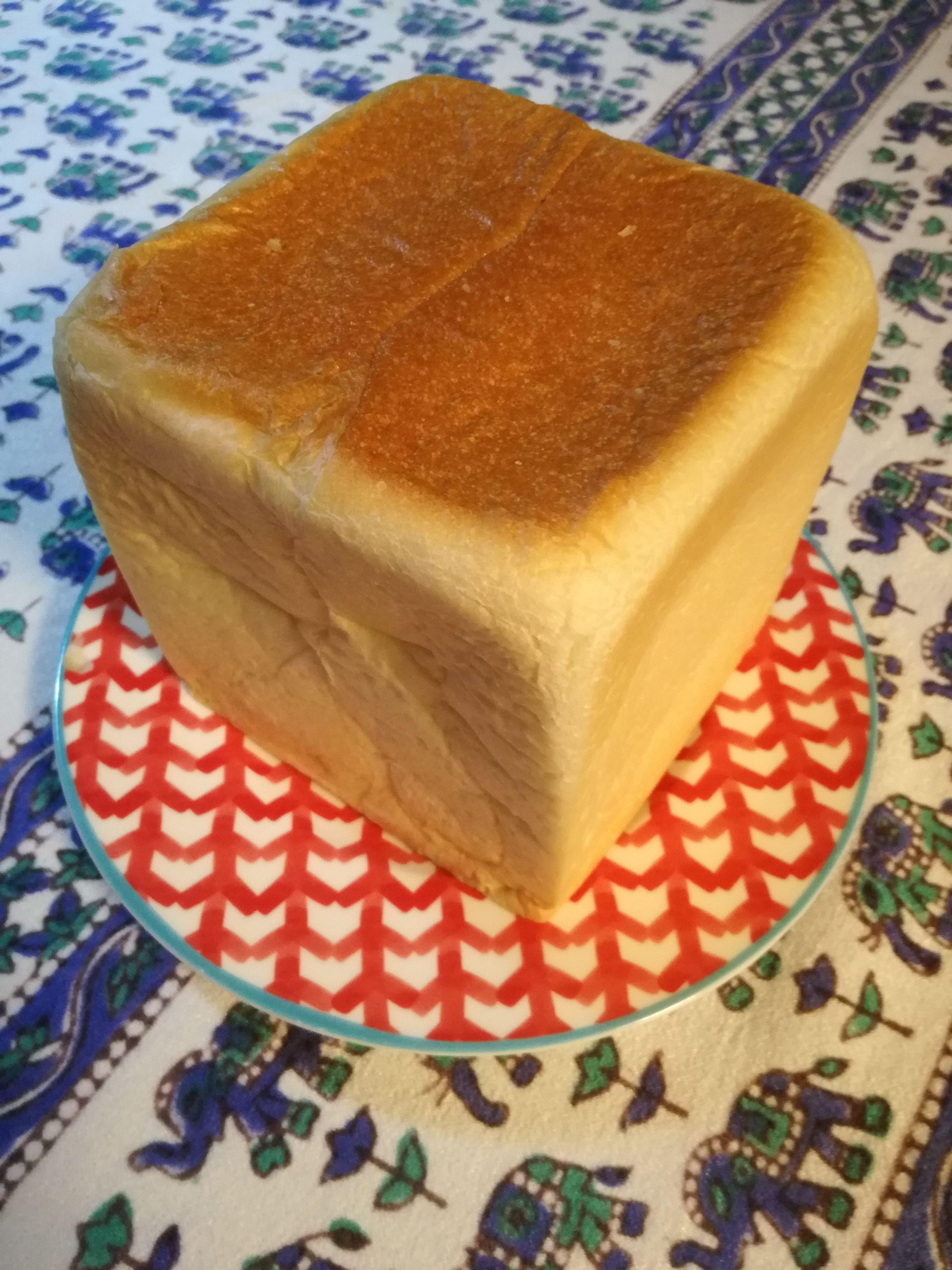 幕張 本郷 食パン