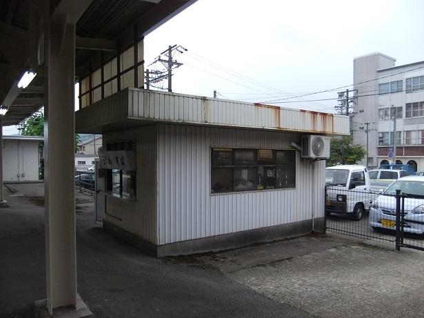 麺類食堂@石動駅2