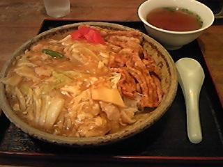 130716ハーフ丼 中華飯、焼肉.jpg