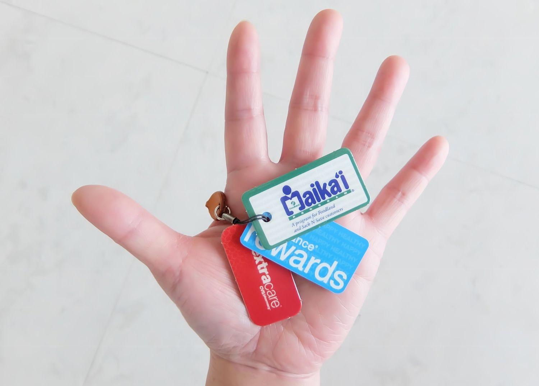 ハワイ スーパー お土産 カード 割引 お得