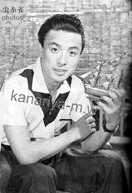 大川 橋蔵 息子