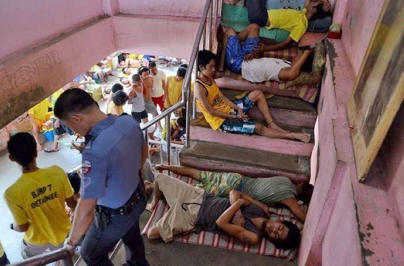 フィリピンの刑務所が天国なのか地獄なのかわからない件