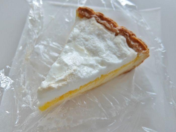 コストコ レモンメレンゲタルト ケーキ 円 冷凍