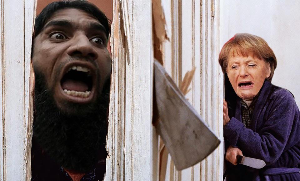 ドイツ内務省、被害女性合計で1049人、他の地区を合わせて1200人以上と発表〜メルケル氏母体のキリスト教民主同盟も分裂危機 | ままくんカフェ - 楽天ブログ