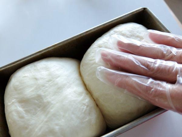 乃が美 手こね ホーム 生食パン 自宅 家 レシピ