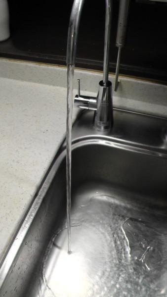 カクダイ 721-010 KAKUDAI 浄水器用元止め水栓