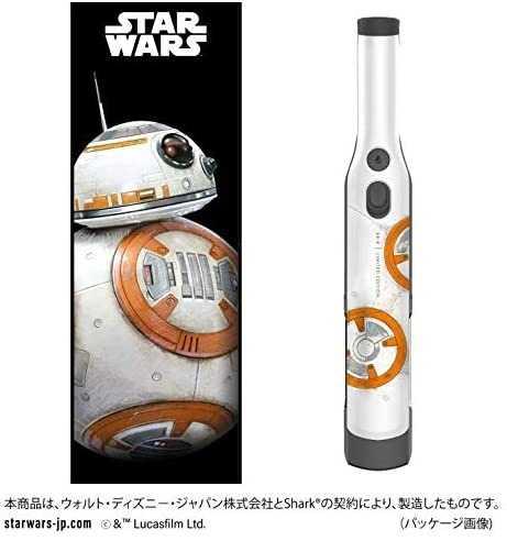 コストコ シャーク tar Wars Limited Edition W30 [BB-8]