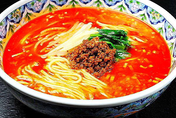 03中国料理-豪華楼_四川坦々麺-坦々麺.jpg