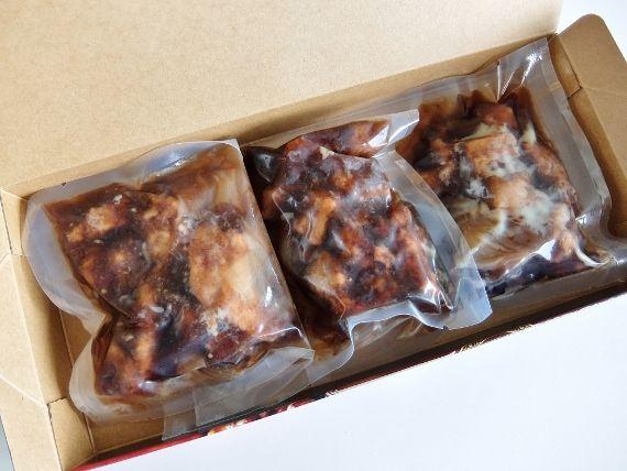 コストコ 新商品 レポ ブログ  伊藤ハム 黒酢酢豚 600g 978円