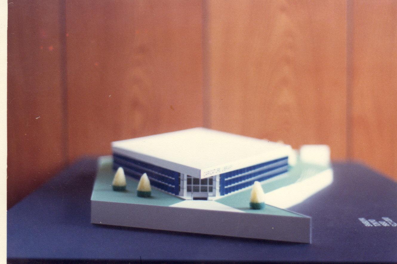 菱形図書館2