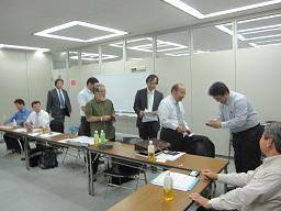 会議の合間.JPG