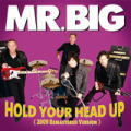 HOLD YOUR HEAD UP(2009 Remastered Version)