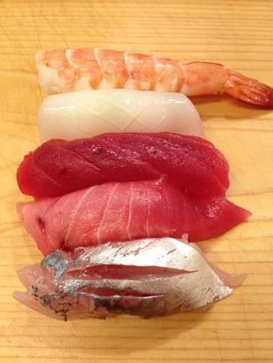 11日寿司