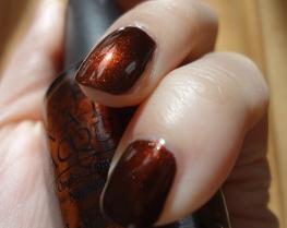 OPI NL G19 German icure Germany Collection