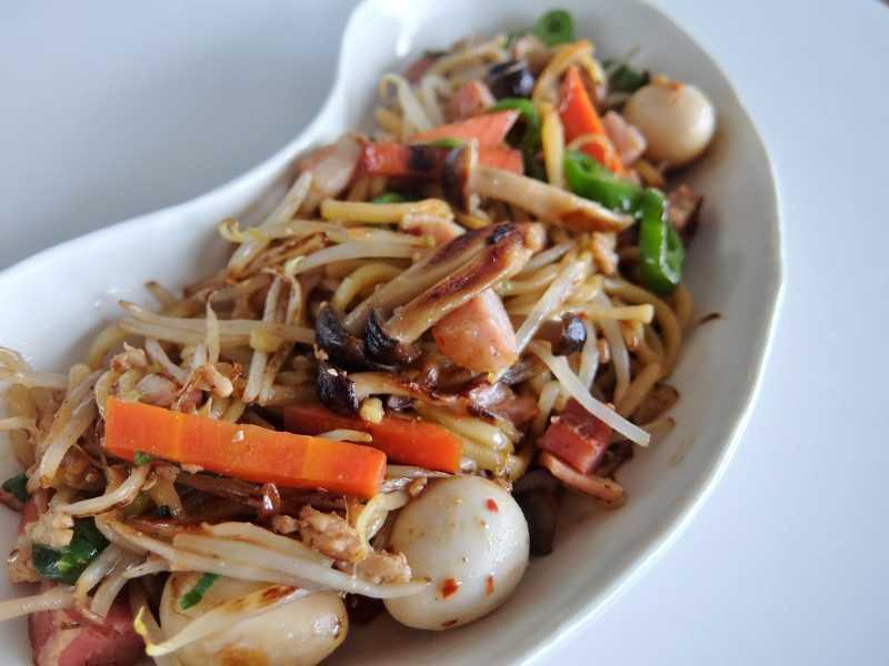 コストコ レポ ブログ デリ 惣菜 台湾風 まぜそばキット 円
