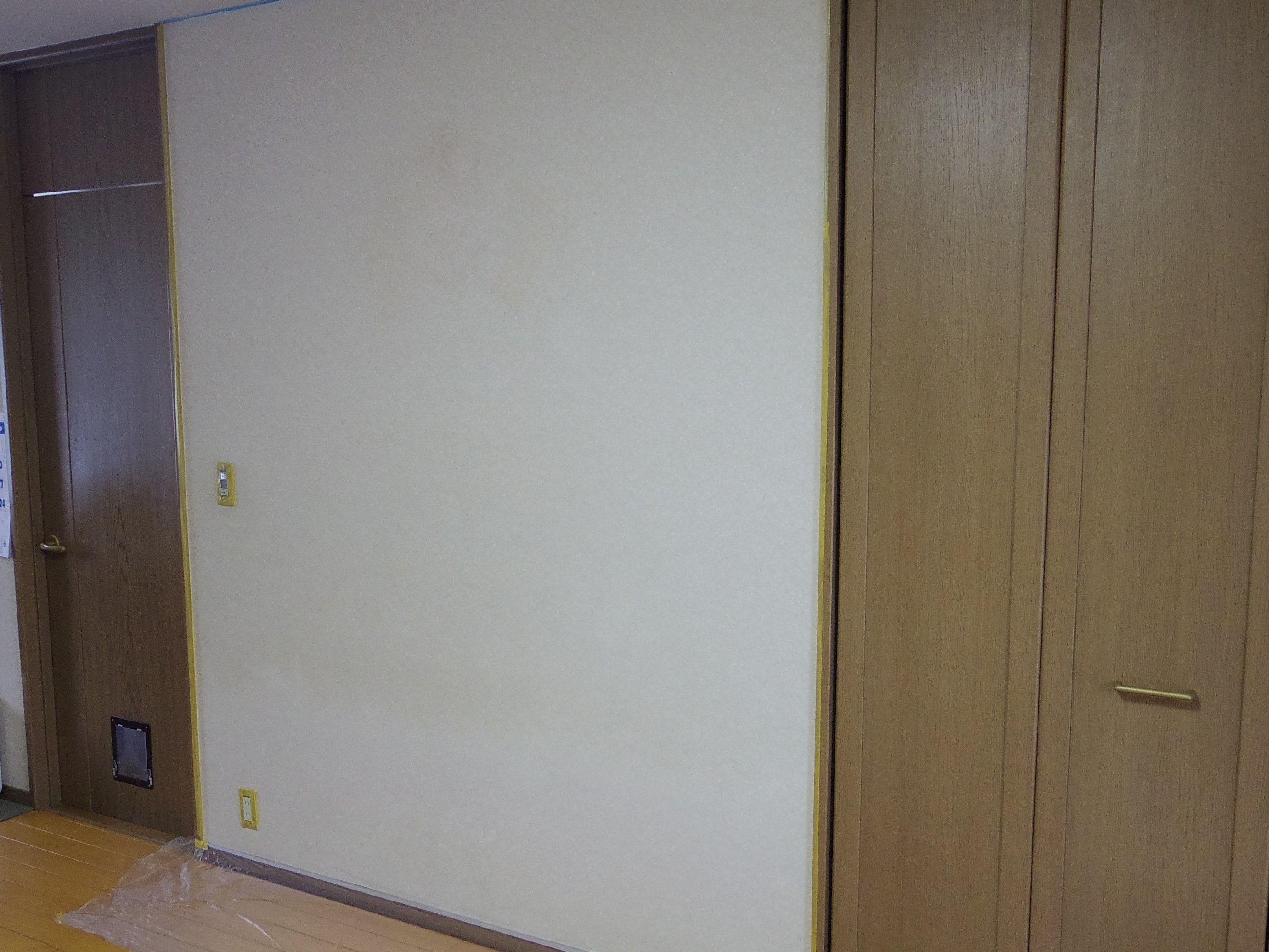 防カビ 塗装 練り漆喰 壁材 外壁 漆喰 練り リノベーション 左官