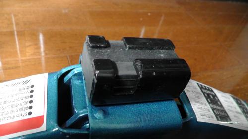 大自工業の1t油圧パンタジャッキFJ-100