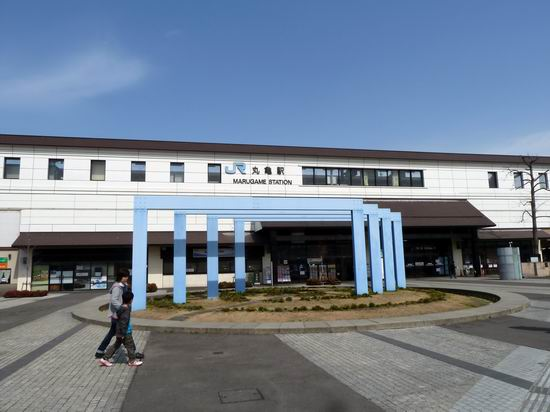 120322丸亀駅