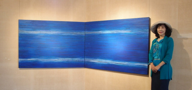 たましんギャラリー開廊40周年記念 多摩の作家展II たましん歴史・美術館 6.3~7.13.jpg