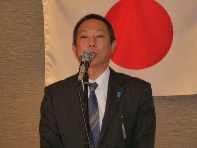「靖国会」事務局長の沼山光洋氏が、5月11日午前4時頃、靖国神社付近にて割腹自決を遂げられたというニュースをネットで知った。