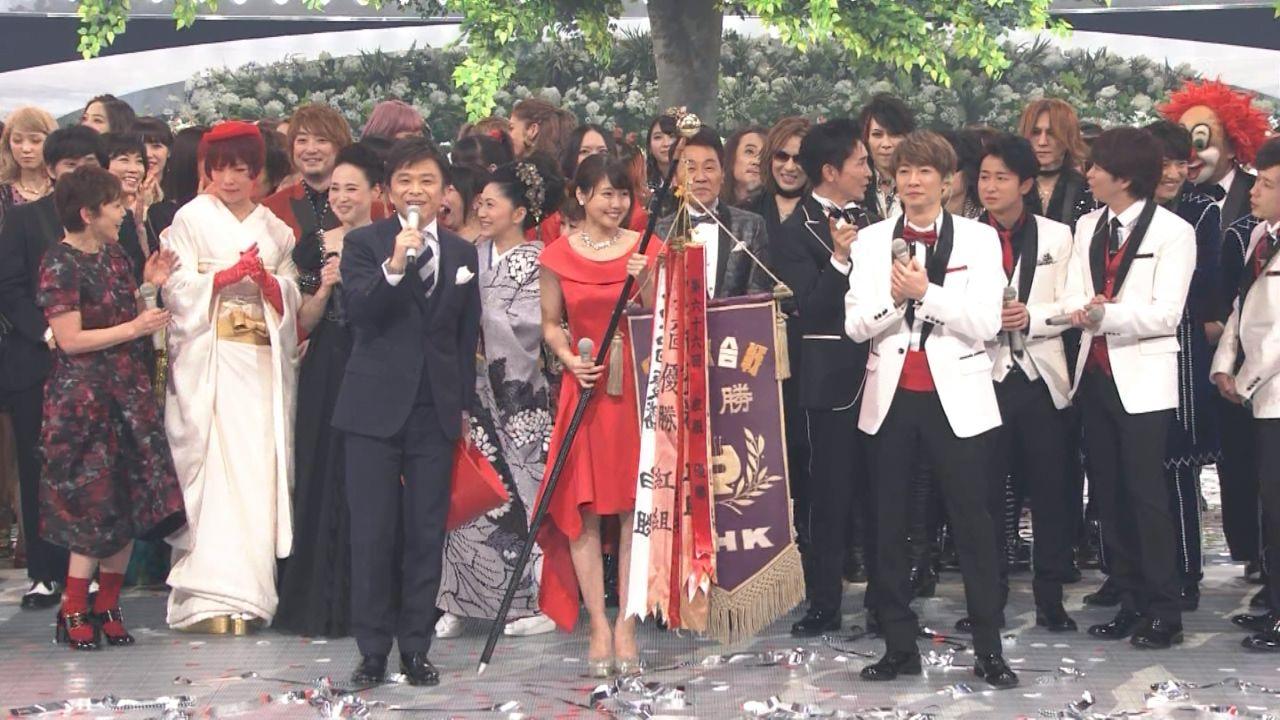 第39回NHK紅白歌合戦