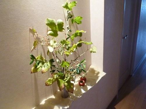 1花瓶 オリーブ 斜め5500.jpg
