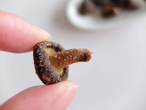 コストコ しいたけマッシュルームクリスプ 円 DJ&A Shiitake Mushroom Crisps 野菜チップス