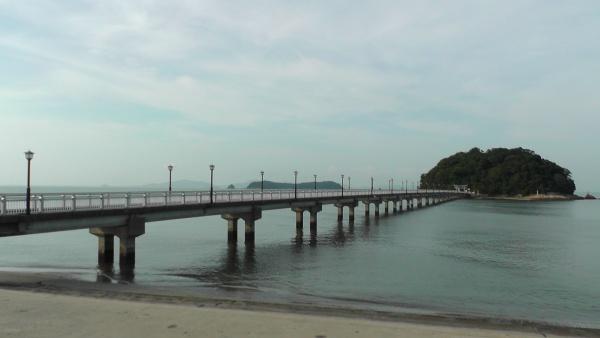 竹島 蒲郡