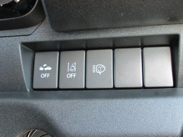 ジムニー シエラ 安全 装備 オプション ブレーキ サポート