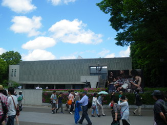 国立西洋美術館グエルチーノ展