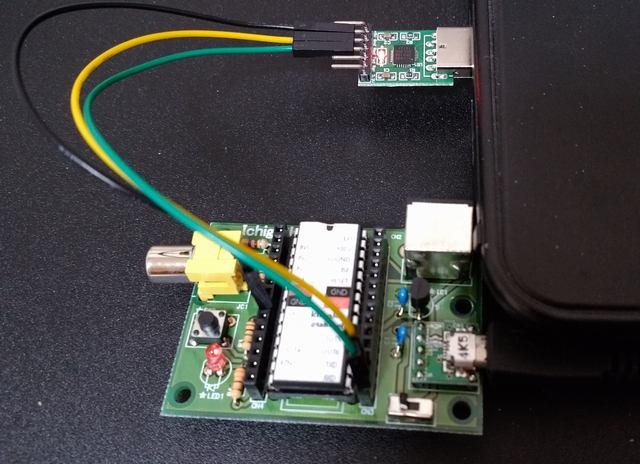 USB2UART-CP2102