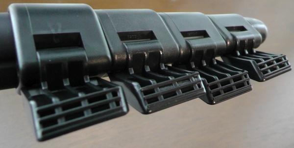 Leg lock lever SLIK スリック 一脚 LIGHTY POD DQ